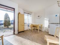 Vstup do domu - Prodej domu v osobním vlastnictví 78 m², Jablonná
