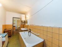 Koupelna - Prodej domu v osobním vlastnictví 78 m², Jablonná