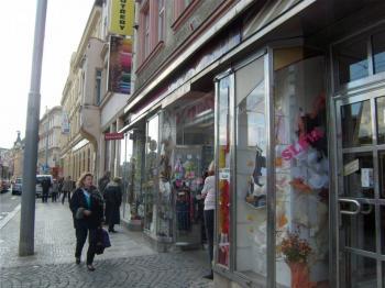Pronájem obchodních prostor 8 m², Praha 5 - Smíchov