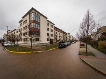 Prodej bytu 2+kk v osobním vlastnictví 54 m², Praha 5 - Stodůlky