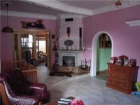 obývací pokoj - Prodej domu v osobním vlastnictví 450 m², Tábor
