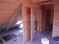 půdní vestavba - Prodej domu v osobním vlastnictví 450 m², Tábor