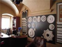Prodej domu v osobním vlastnictví 450 m², Tábor