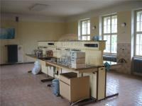 Prodej komerčního objektu 1577 m², Slapy