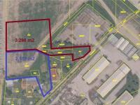 Prodej pozemku 5855 m², Tábor