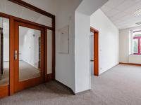 Pronájem kancelářských prostor 190 m², Tábor