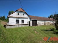 Prodej zemědělského objektu 100 m², Černovice