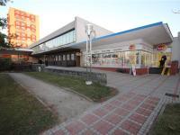 Pronájem obchodních prostor 900 m², Sezimovo Ústí