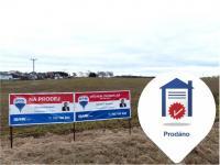 Prodej pozemku 5028 m², Klenovice