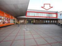 Pronájem obchodních prostor 216 m², Sezimovo Ústí