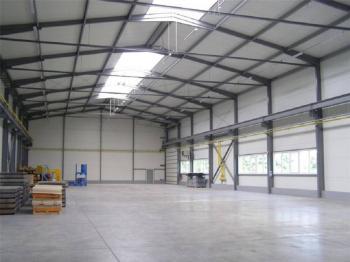 ilustrační foto - Pronájem komerčního objektu 500 m², Tábor