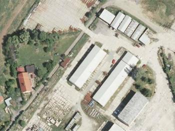 Pronájem komerčního objektu 500 m², Tábor