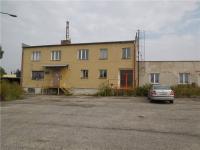 Pronájem obchodních prostor 79 m², Soběslav