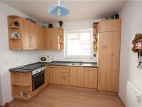 Prodej bytu 3+1 v osobním vlastnictví 78 m², Planá nad Lužnicí