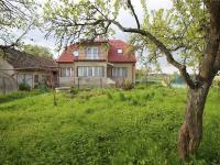 Prodej domu v osobním vlastnictví 200 m², Jistebnice
