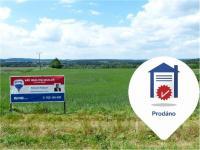 Prodej pozemku 10770 m², Roudná