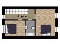 Prodej domu 160 m², Borotín