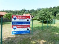 Prodej pozemku 2118 m², Sezimovo Ústí
