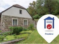 Prodej domu v osobním vlastnictví 85 m², Radenín