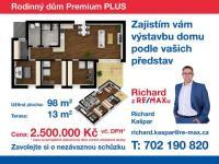 Prodej domu v osobním vlastnictví 43 m², Planá nad Lužnicí