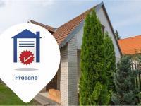 Prodej domu v osobním vlastnictví 89 m², Pacov