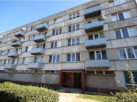 Prodej bytu 2+1 v osobním vlastnictví 53 m², Planá nad Lužnicí