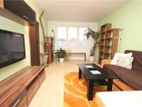 Pronájem bytu 3+1 v osobním vlastnictví 68 m², Tábor