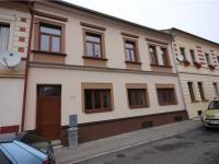 Pronájem bytu 4+1 v osobním vlastnictví 87 m², Tábor