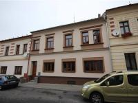 Pronájem bytu 4+1 v osobním vlastnictví 92 m², Tábor