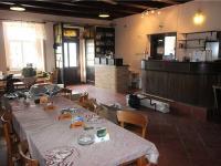 Prodej restaurace 700 m², Střezimíř