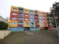 Pronájem bytu 1+1 v osobním vlastnictví 37 m², Planá nad Lužnicí