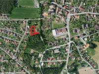 Prodej pozemku 1112 m², Chotoviny