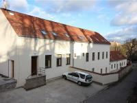 Prodej bytu 3+kk v osobním vlastnictví 41 m², Tábor