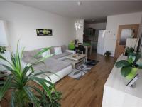 Pronájem bytu 2+kk v osobním vlastnictví 55 m², Tábor