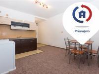 Pronájem bytu Garsoniéra v osobním vlastnictví 19 m², Tábor