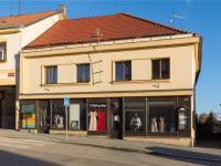 Pronájem obchodních prostor 51 m², Pacov