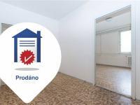 Prodej bytu 3+1 v družstevním vlastnictví 71 m², Tábor
