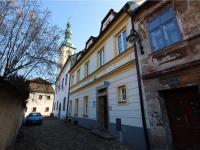 Prodej nájemního domu 300 m², Tábor