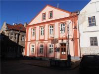Prodej nájemního domu 168 m², Tábor