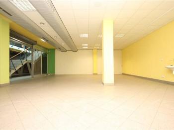 Pronájem obchodních prostor 56 m², Planá nad Lužnicí