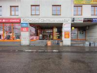 Pronájem obchodních prostor 154 m², Planá nad Lužnicí