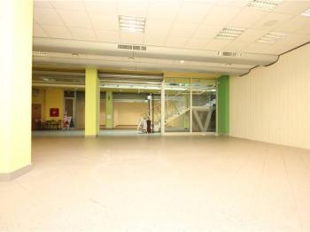 Pronájem obchodních prostor 95 m², Planá nad Lužnicí
