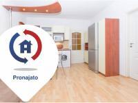 Pronájem bytu 1+1 v osobním vlastnictví 38 m², Tábor