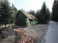 Prodej pozemku 1309 m², Choustník