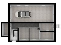 Suterén (Prodej domu v osobním vlastnictví 193 m², Mezno)