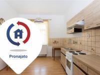 Pronájem bytu 2+1 v osobním vlastnictví 57 m², Tábor