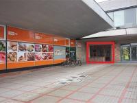 Pronájem obchodních prostor 88 m², Sezimovo Ústí