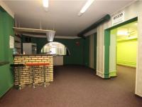 Pronájem obchodních prostor 57 m², Tábor