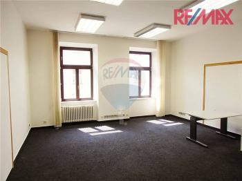 Pronájem skladovacích prostor 200 m², Soběslav