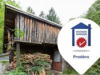 Prodej chaty / chalupy 45 m², Planá nad Lužnicí